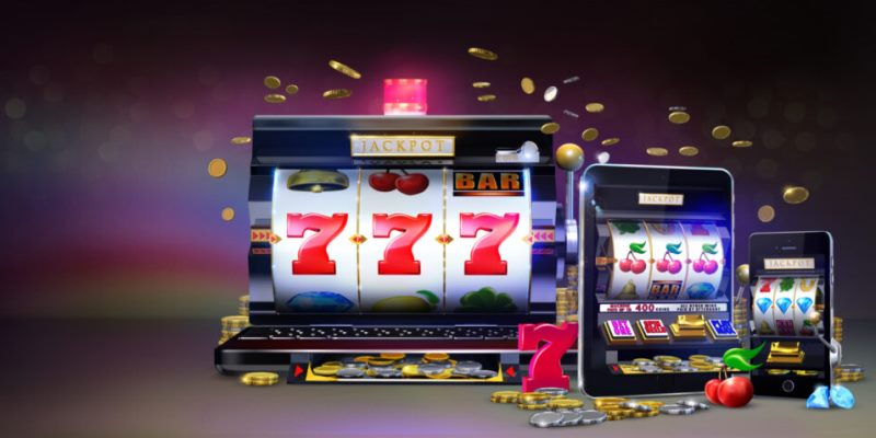 Permainan Judi Slot Online Nova88